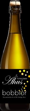 Bobblor flaska